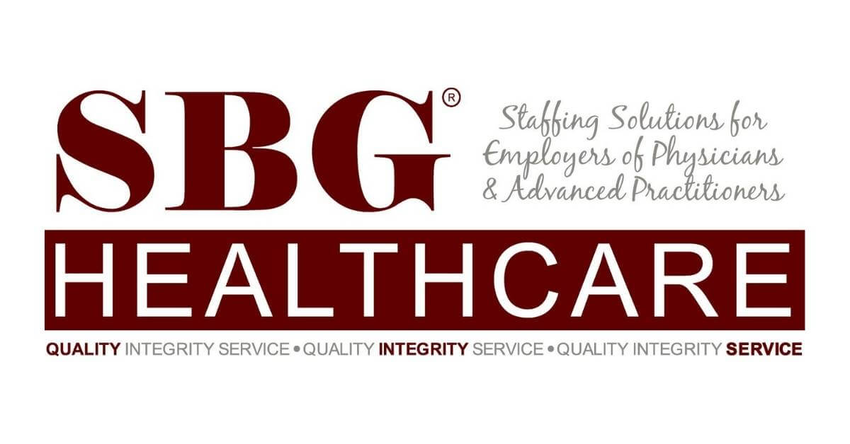 SBG Healthcare, LLC PA Jobs | View jobs on PAJobSite.com