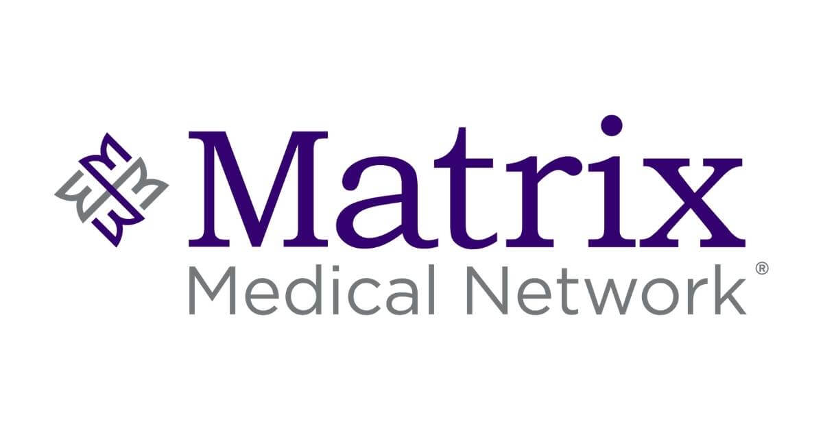 Matrix Medical Network PA Jobs